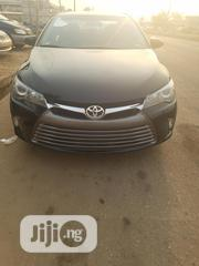 Toyota Camry 2015 Black | Cars for sale in Osun State, Osogbo