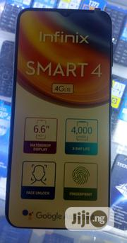 Infinix Smart 4 16 GB Blue | Mobile Phones for sale in Abuja (FCT) State, Karu