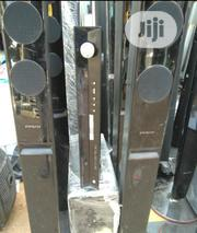 Fairly Used Samsung Pavv Home Theatre Black   Audio & Music Equipment for sale in Lagos State, Ojo