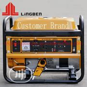 Lingben Portable Power Alternator Gasoline Generator Lb2200dx | Electrical Equipment for sale in Lagos State, Lagos Mainland