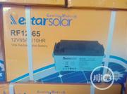 65ah Restar Battery | Electrical Equipment for sale in Lagos State, Ojo