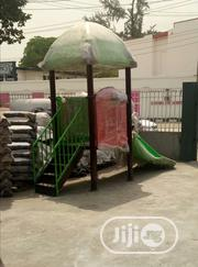 Now On Grineria Store-playhouse With Rail Handle & Slide | Toys for sale in Lagos State, Ikeja