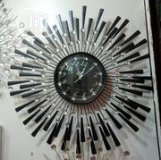 Decor Wall Clock | Home Accessories for sale in Lagos State, Lagos Island