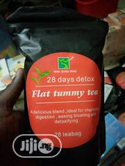 28 Days Slimming Flat Tummy Tea | Vitamins & Supplements for sale in Abuja (FCT) State, Central Business District