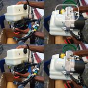 Hieght Control/Lifting Pump LX570 2015 | Vehicle Parts & Accessories for sale in Lagos State, Mushin