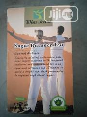Sugar Balance Tea | Vitamins & Supplements for sale in Abuja (FCT) State, Central Business District
