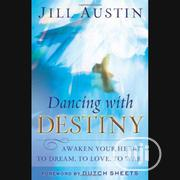 Dancing With Destiny By Jill Austin | Books & Games for sale in Lagos State, Ikeja
