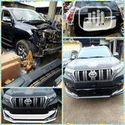 Upgrade Kits For Prado 2018 | Automotive Services for sale in Lagos State, Mushin
