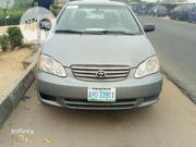 Toyota Corolla 2005 1.8 TS Gray | Cars for sale in Bayelsa State, Yenagoa