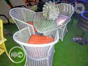 Outdoors And Indoors Table And Chairs | Furniture for sale in Lagos State, Ojo