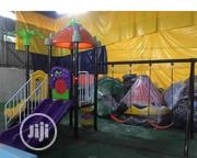 Playhouse With Multiple Slides & Double Swing | Toys for sale in Lagos State, Ikeja