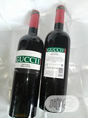 Gucci Nature Red Wine | Meals & Drinks for sale in Lagos State, Ojo
