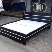 6*6 Bed Frame | Furniture for sale in Rivers State, Port-Harcourt
