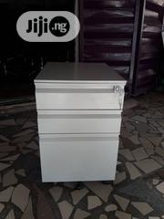Metal Mobile Drawer | Furniture for sale in Lagos State, Surulere