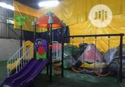 Double Seaters Swing Playhouse With Slides | Toys for sale in Lagos State, Ikeja