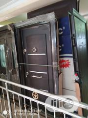 Selling Of Security Doors And Installation Too | Doors for sale in Ogun State, Abeokuta North