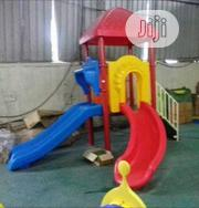 Playground House With Spiral Slide | Toys for sale in Lagos State, Ikeja