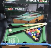 Pool Table | Sports Equipment for sale in Lagos State, Lagos Island