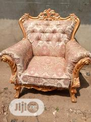 Exortic Antique Chair | Furniture for sale in Abia State, Aba North