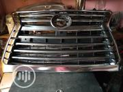 Frony Grill Lexus Lx570 2018 | Vehicle Parts & Accessories for sale in Lagos State, Mushin