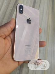 Apple iPhone XS Max 64 GB Gold   Mobile Phones for sale in Lagos State, Ikeja