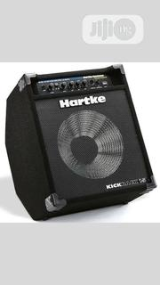 Hartke Bass Combo 500 Watt | Musical Instruments & Gear for sale in Lagos State, Ojo