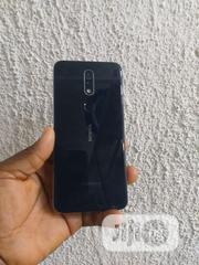 Nokia 7.1 32 GB Blue | Mobile Phones for sale in Lagos State, Ikeja