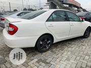 Toyota Camry 2004 White | Cars for sale in Lagos State, Lekki Phase 2