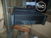 Power Amplifier Sf8000 Watts | Audio & Music Equipment for sale in Lagos State, Ojo