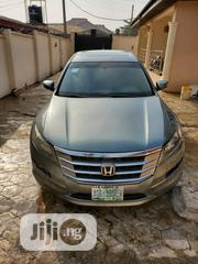 Honda Accord CrossTour EX-L AWD 2010 Gray | Cars for sale in Abuja (FCT) State, Central Business District