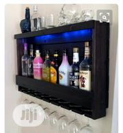 Wine Bar Nicely Made | Furniture for sale in Rivers State, Port-Harcourt