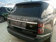 Land Rover Range Rover Vogue 2019 Gray | Cars for sale in Lagos State, Lekki Phase 1