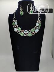 Classy Necklace Set for Ladies and Women Available in Different Design | Jewelry for sale in Lagos State, Maryland