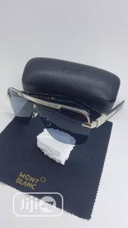 Montblanc Sunglass for Men's | Clothing Accessories for sale in Lagos State, Lagos Island