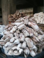Unground Yam Flour Highly Nutricious Food For The Family | Meals & Drinks for sale in Lagos State, Ikotun/Igando