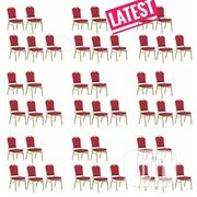 New Banquet Chairs For Church Auditorium & Hotels50 Pieces | Furniture for sale in Lagos State, Lagos Island