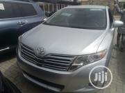 Toyota Venza 2010 Silver | Cars for sale in Lagos State, Lekki Phase 2