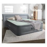 Premaire I Airbed With Built-in Pump, 18"