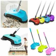 Magic Sweeper Spin Broom & Vacuum Cleaner | Home Appliances for sale in Lagos State, Lagos Island