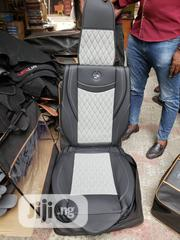 Ash And Black Seat Cover   Vehicle Parts & Accessories for sale in Lagos State, Ojo