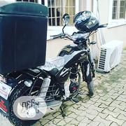 New Super Gallant Buffalo 2019 Black | Motorcycles & Scooters for sale in Lagos State