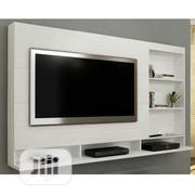 Wall Floating Tv Shelf | Furniture for sale in Lagos State, Alimosho