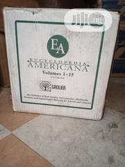 Encyclopaedia Americana 1-30 | Books & Games for sale in Lagos State, Surulere