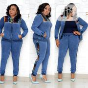 Unique Turkey Jean Track | Clothing for sale in Lagos State, Lagos Island