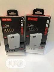 Inchuks: RECRST Power Bank | Accessories for Mobile Phones & Tablets for sale in Lagos State, Ikeja