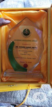 Award Crystal | Arts & Crafts for sale in Lagos State, Mushin