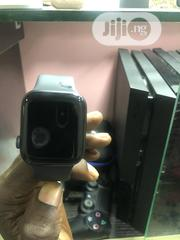 Iwatch Series 5 44mm Gps | Smart Watches & Trackers for sale in Lagos State, Ikeja