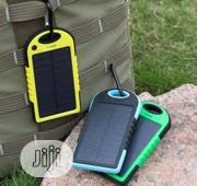 2in1 Solar Power Bank/Moq- 20pcs | Solar Energy for sale in Lagos State, Surulere