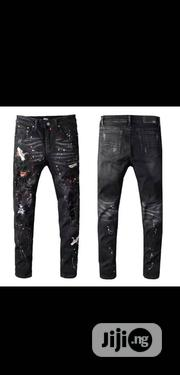 Original Latest Quality Jeans Trousers | Clothing for sale in Lagos State, Lagos Island