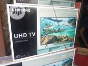 "New Original Samsung 43""Inch Full Hd Led Tv Pure Quality Colour 